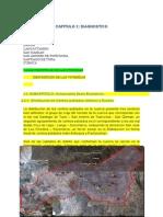 NUEVO DIAGNOSTICO 2014-Componente Socioeconómico