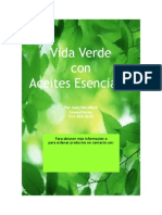 Green Living Spanish PDF