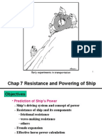26105203 15 Propulsion and Resistance