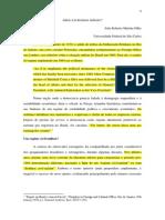 Adieu a La Dictature Militaire - Joao Roberto Martins Filho