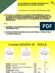 DNV - Normas de Diseño Pavimentos