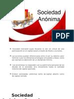 1. SOCIEDADES ANONIMAS