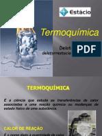 AULA 4 - Termoquímica