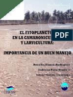 Fitoplancton y Camaronicultura