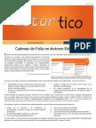 2015 AGO - Cadenas de Fallas en Motores Electricos