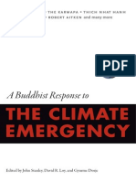 Buddhist Response to the Climate Emergency Preview 0
