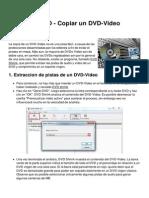 Ripear Un Dvd Copiar Un Dvd Video 176 Ltsqkn