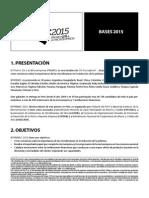 Premic 2015 - Bases