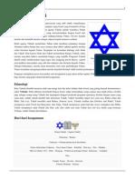 Agama Yahudi