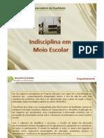 Estudo_Indisciplina
