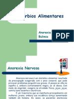 Anorexia, Bulimia e apetite conceito e causas.ppt