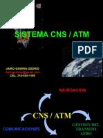 Cns Atm Comunicaciones