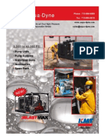 KMT Aqua-Dyne Master Catalog