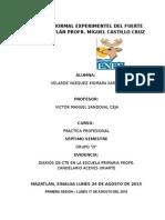 Diarios CTE