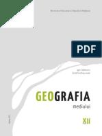 XII_Geografia (in Limba Romana)
