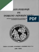 RPDI N° 14 (1ra. parte)