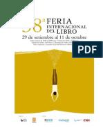 Feria Internacional del Libro