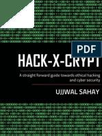 Hack X Crypt (2015)
