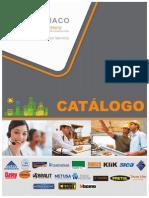 Femaco Catalogo Septiembre 2015