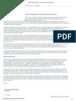 Stf - Vereador - Informações