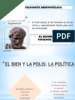 FILOSOFIA - Aristoteles 2