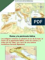 ROMA 3°