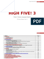 p Lomce High-five 3 Inglés1