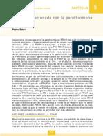 Proteína Relacionada Con La Parathormona (PTHrP)