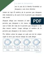 Comprensión lectora directa. Seguir las instrucciones.  1º ciclo EP 9.pdf