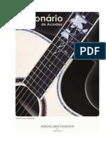 Dicionário Musical