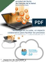 Uso de La Nube en Procedimientos Administrativos en Docencia Universitaria
