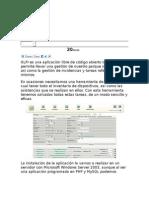 Manual de Instalacion GLPI en windows