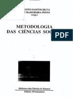 Introducao Metodologia Ciências Sociais