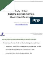 8603 Aula Gas