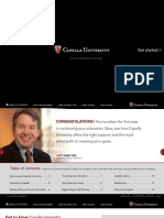 Capella University Guide