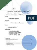 Madereras Cabanillas Y Servicios Generales SRL