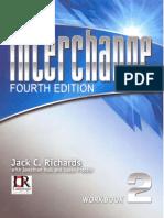 Interchange Basico 2 - 4 Edicion