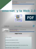 Internet y La Web 2_2010