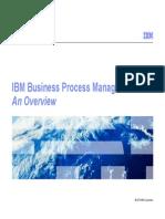 IBM - BPM v8.5