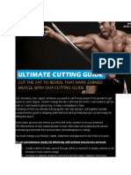 Guide for Cutting