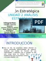 Unidad 2 Analisis Estrategico (1)