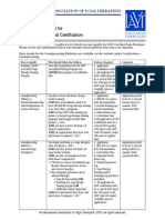 Eligibility Pathways for IAYIT May2015