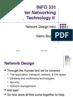 331 Network Design