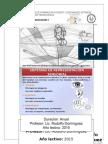 Planificación Sistemas de Representación y Comunica