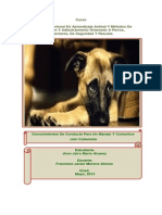 Conocimientos De Conducta Para Un Manejo Y Comunicación Coherente...pdf
