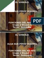 Funciones Del Relato