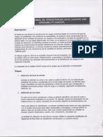 Análisis Funcional de Operatividad (AFO)