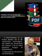 Modelo Ecológico de Desenvolvimento
