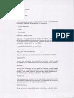 Diseño FMEA Parte 2