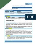 COM - U5 - 5to Grado - Sesion 12.doc
